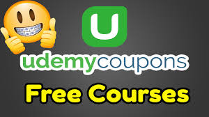 udemy coupon code free