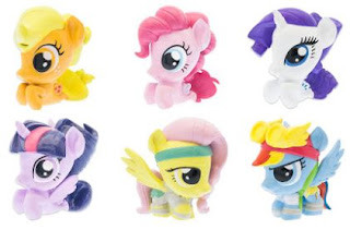 Series 8 My Little Pony Fashems