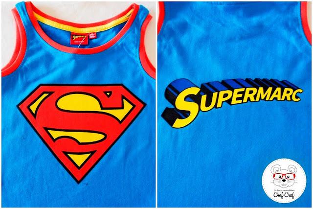 camiseta Supermarc