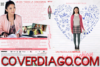 To All the Boys I've Loved Before - A todos los chicos