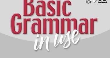 Raymond murphy english grammar in use