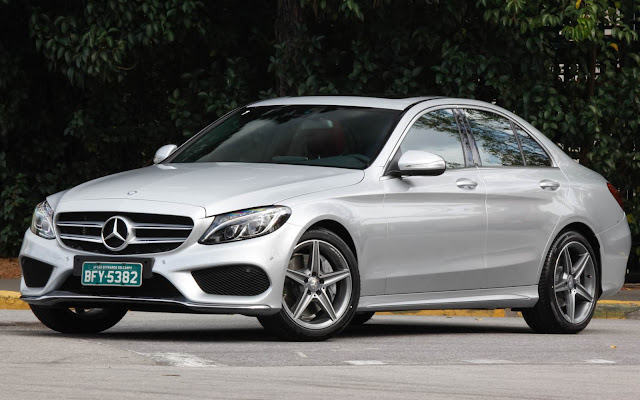 Mercedes-Benz oferece planos de financiamento com 0,59% de juros