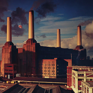 Pink Floyd - Animals - Album (1977) [iTunes Plus AAC M4A]