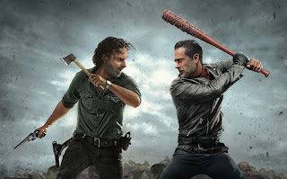 Opiniones sobre la temporada 8 de The walking dead