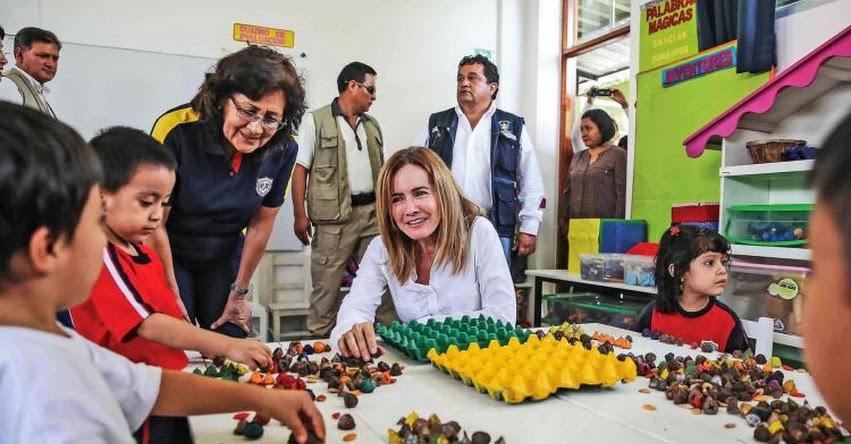 MINEDU presenta balance de los logros alcanzados en el primer año en Educación - www.minedu.gob.pe