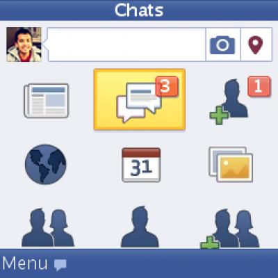 تحميل فيسبوك نسخة خفيفة لهاتف نوكيا 200 برابط مباشر nokia Asha 200