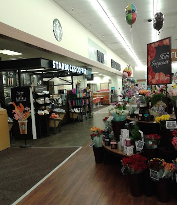 Now That The Pharmacy Has Been Covered, We Can Begin To Wind Down This Tour  Of The New Altamonte Springs Safeway By Walking Along The Front Wall Toward  The ...