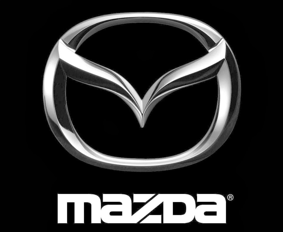 Mazda 3D Logo Photos - Wallpapers Cars