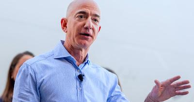 Amazon assurance maladie