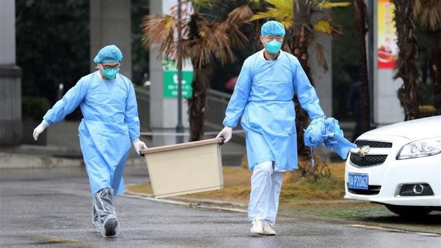 هل فيروس كورونا من صنع البشر؟... الصين ترد.
