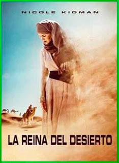 La Reina del Desierto 2015 | DVDRip Latino HD GDrive 1 Link