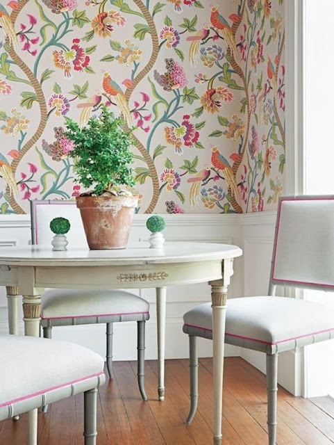 Ideas To Decorate Your House In Spring 3