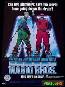 Anh Em Nhà Mario