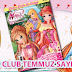 ¡Nueva revista Winx Club en Turquía! - New Winx Club magazine issue in Turkey!