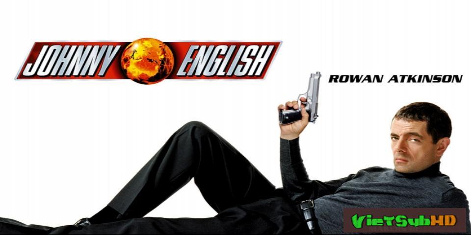 Phim Điệp Viên Không Không Thấy VietSub HD | Johnny English 2003