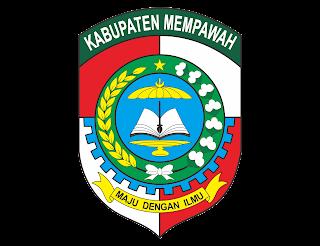 Logo Lambang Kabupaten Mempawah Ultra HD PNG - Nizwar ID