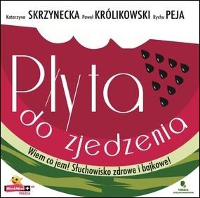 """""""Płyta do zjedzenia"""""""