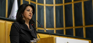HDP'li Vekiller Hakkında Flaş Karar