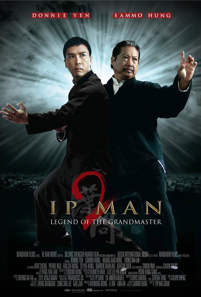 Ip Man 2 Subtitle Indonesia