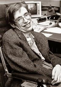 عالم الفيزياء ستيفــن هوكينـــــــغ وقصة نجاحه