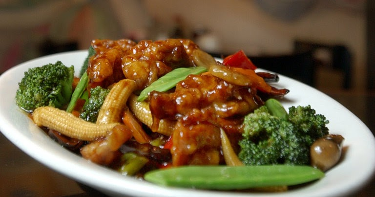 Chinese Food Near Mass General