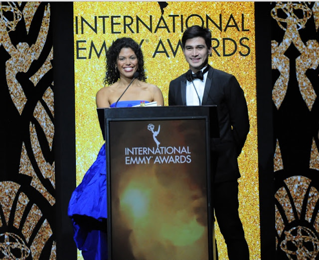 Piolo Pascual and Karla Mosley