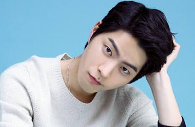 Hong Jong-Hyun Dating Agency Cyrano