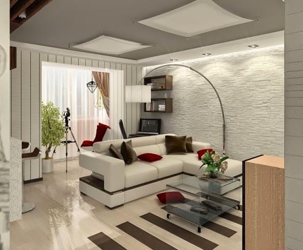 Tips Mendekorasi Ruang Tamu Pada Rumah Impian Anda