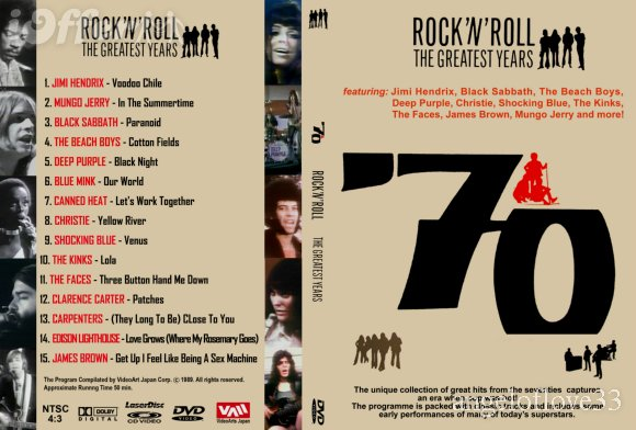 Download Rock'N'Roll The Greatest Years DVDRip 1970 Download Rock'N'Roll The Greatest Years DVDRip 1970 Rock 25E2 2580 2599N 25E2 2580 2599Roll 2BThe 2BGreatest 2BYears 2B1970 2BXANDAODOWNLOAD