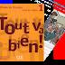 تحميل كتاب تعلم اللغة الفرنسية بالصور Tout Va Bien لتعليم الحوار والقواعد الفرنسية