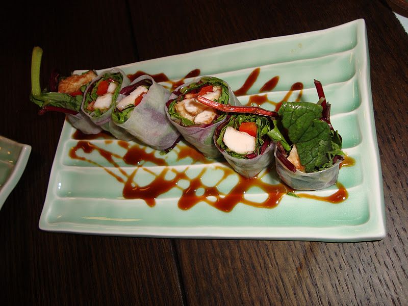 kamii sushi hjørring menukort