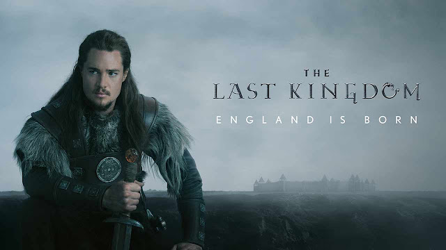 Los Lunes Seriéfilos The Last Kingdom