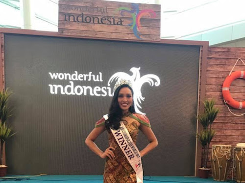 Wonderful Indonesia Travel Fair 2017 di Putrajaya Malaysia