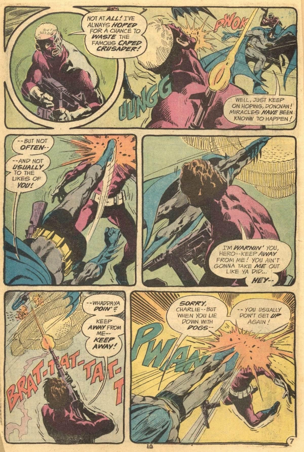 Detective Comics (1937) 444 Page 9