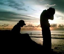 Nasihat di Kala Sunyi dan Sendiri