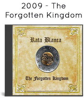 2009 - The Forgotten Kingdom