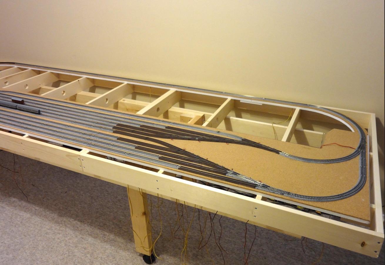 wiring diagram ho layout ho slot car track layouts wiring