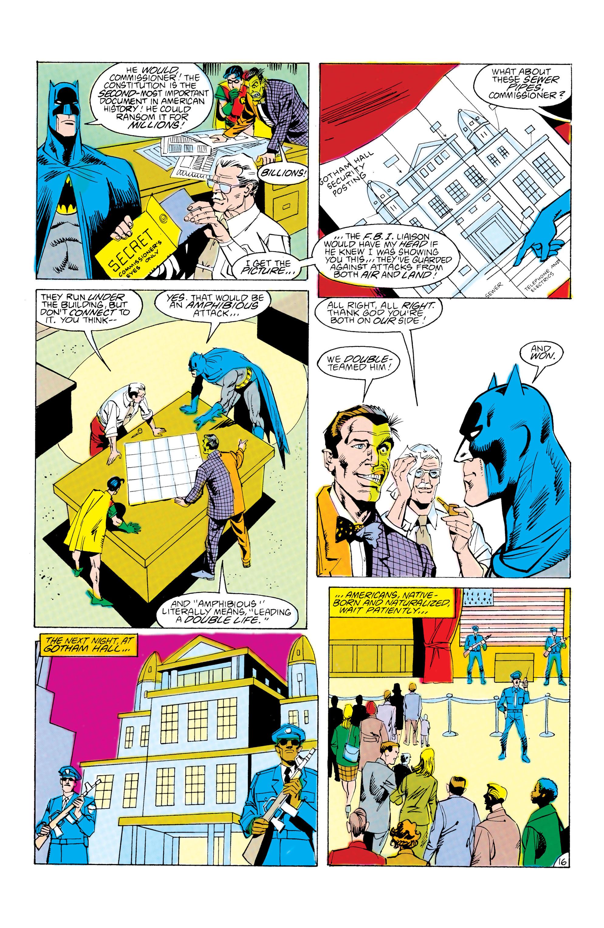 Detective Comics (1937) 581 Page 16