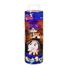 Littlest Pet Shop Tubes Boston Terrier (#1079) Pet