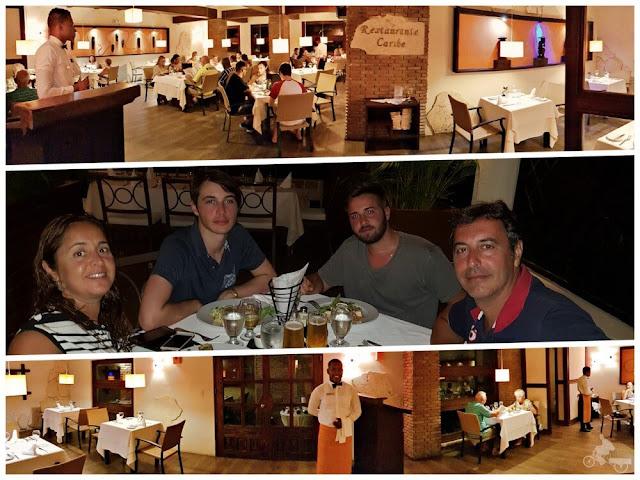 restaurantes tematicos del ifa bavaro