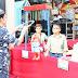 قوى الأمن تُشارك في مهرجان الاشرفية عبر نشاطات توعوية وتثقيفية