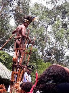 Tanah Papua Surga Kecil Yang Jatuh Ke Bumi dan Wamena adalah Titipan Tuhan, Benarkah Demikian? Simak Ulasan Yemima Pasulu Siswi Kelas X SMTK Bethel Jakarta Berikut Ini