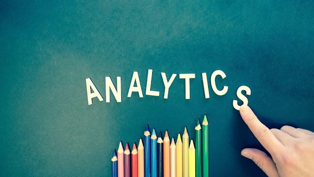 Google Analytics - weboldal analitika dióhéjban