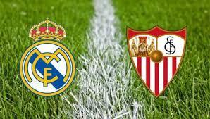 """مشاهدة مباراة ريال مدريد واشبيلية بث مباشر اليوم 4-1-2017 """"يلا شوت""""   كأس ملك أسبانيا"""