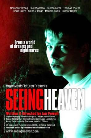 Seeing Heaven, film