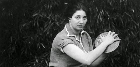 violette morris atleta nazi