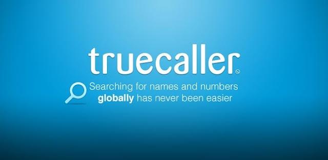 تحميل برنامج لمعرفة رقم المتصل ترو كولر  download Truecaller