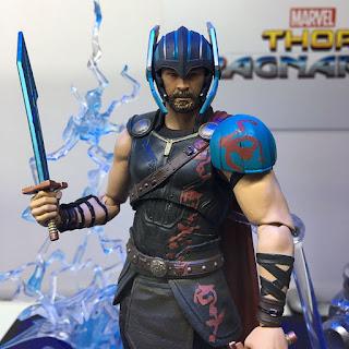 S.H.Figuarts Marvel – Ragnarok Thor