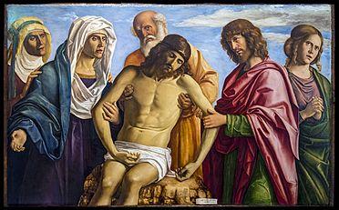 ΣΥΝΕΡΓΑΣΙΕΣ: ο Νικόδημος, ο φίλος του Χριστού!!!