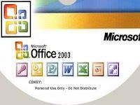 Microsoft Office 2003 Pro Update 2017 Full Version